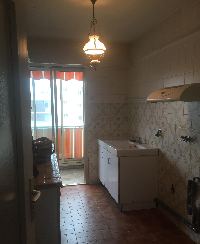 Avant/Après : un appartement rénové à Antibes | Ré-novateurs