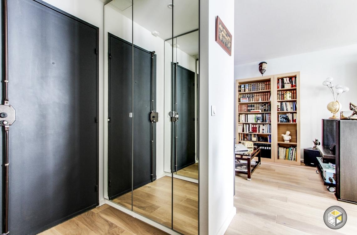 rénovation travaux appartement